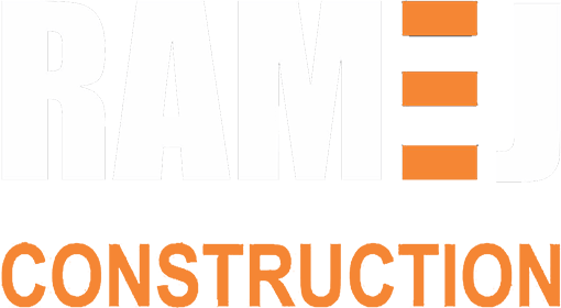Construction company RAMEJ CONSTRUCTION